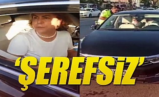 AKP Mersin Milletvekilin Devletin Polisine Skandal Sözler
