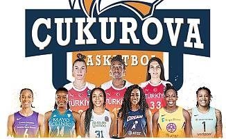 Çukurova Basketbol İlk Maçını Kayseri ile Deplasmanda Oynayacak.