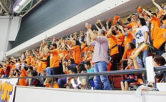 Çukurova Basketbol Takımı Maçlarına Aşısız Olanlar Alınmayacak