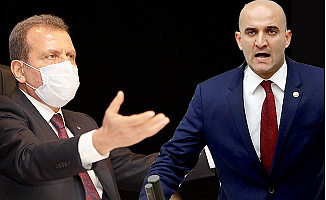 MHP Mersin Milletvekili Olcay Kılavuz Vahap Seçer'i Hedefe Koydu