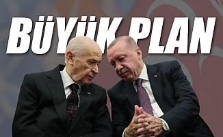 AKP ve MHP İttifak Olmadan mı Seçime Girecek?