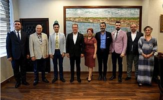 Büyükşehir, Türk Halk ve Sanat Müziği Toplulukları için Alım Sınavı Düzenledi.