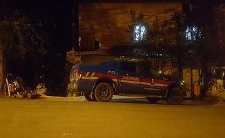 Jandarma'dan Çamlıyayla'da Esrar ve Kenevir Operasyonu