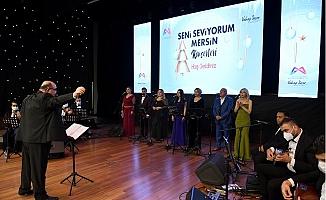 Mersin Büyükşehir 43 Sanatçı Alımı Yapacak.