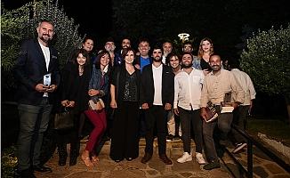 Tarsus Belediyesi Ödülleri Topladı.