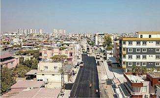 Tarsus Gazipaşa Mahalle Sakinleri Bekledikleri Yola Kavuştu