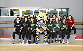 Toros Koleji Çukurova Basketbol'a Sponsor Oldu.