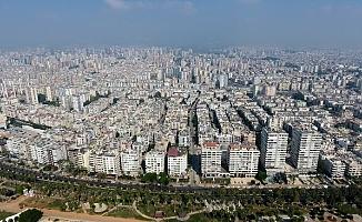 Yenişehir'de Yapı Kullanma İzni Olmayan Binalara Mühür Uyarısı
