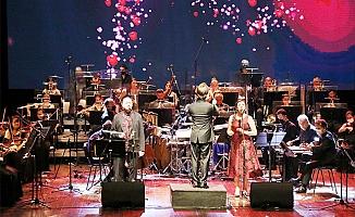 Mersin Devlet Opera ve Balesi Gaziantepli Sanatseverlerle Buluşacak.