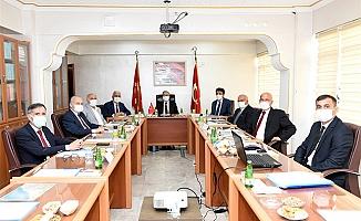 Mersin-Erdemli Kurucu Ortaklar Protokolü İmzalandı.
