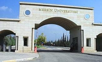 Mersin Üniversitesindeki Usulsüz Kadrolaşma İddiası TBMM Gündeminde