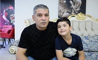 Mersin'de 9 Yaşındaki Öğrenciyi Öğretmeni Düdüğünü Ellediği İçin Dövdü
