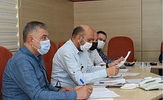 Tarsus Belediyesinde İhalelerde Şeffaflık Hakim