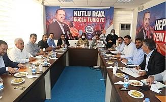 Türkiye Mayıs Ayında Erken Seçime mi Gidiyor ?