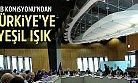 AB Komisyonu Türkler için Vizesiz Seyehat Tavsiyesi Kararı Aldı