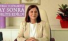 Akdeniz Belediyesi Eş Başkanı Yüksel Mutlu Serbest Bırakıldı.