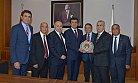 Akib Başkanları, Bakan Zeybekci'den Destek Bekliyor