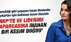 AKP'ye ve Liderine Taparçasına İnanan Bir Kesim Doğdu