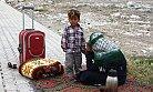 Almanlar Mersin'de Suriyelileri Meslek Edindirecek