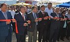 Anamur'da Su Arıtma Tesisi Açılışı Yapıldı