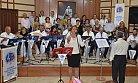 Anamur'da Türk Sanat Müziği konseri