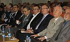 Gazeteciler Federasyon Başkanı Sertel Mersin'de