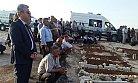 Baro Başkanları Gaziantep'teki Terör Saldırısı Mağdurlarını Ziyaret Etti