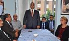 Başkan Can'dan Türk Eğitim-sen'e Ziyaret