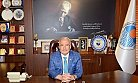 Başkan Kocamaz, Kadir Gecesi'ni Kutladı