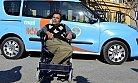 Büyükşehirden Engelli Vatandaşlara Medikal Malzeme Yardımı