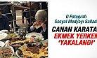 Canan Karatay'ın Mersin'de Yediği Lahmacun Türkiye Gündeminde