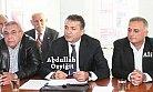 CHP Mersin'de 2 İlçe Başkanı Disipline Sevk Edildi.