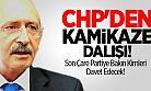CHP Milletvekilliği İçin Göz Kırptığı İsimler