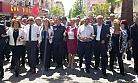 CHP Vekil Adayları Tarsus'a Çıkartma Yaptı