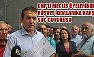 CHP'li Meclis Üyelerinden Halit Şimşek Hakkında Suç Duyurusu