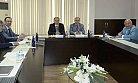 Çukurova Kalkınma Ajansı Mersin'de Toplandı