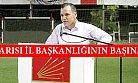 Darısı CHP Mersin İl Başkanlığının Başına!