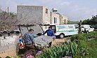 Erdemli Belediyesi'nden Hastalara Özel Yatak