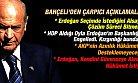 Erdoğan Seçimde İstediğini Alsaydı ÇÖZÜM SÜRECİ BİTMEZDİ