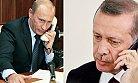 Erdoğan ve Putin Mersindeki Akkuyu Nükleer Santrali İnşaatını Görüştüler