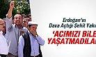 Erdoğan'ın Dava Açtığı ŞEHİT Yakını: Acımızı Bile Yaşatmadılar