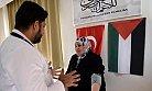 Filistinli Doktorlar Şifa için Anadolu Yollarında
