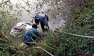 Göksu Irmağı'nda Erkek Cesedi Bulundu
