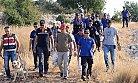 Hollanda, Kayıp Joey Hoffman Için Özel Ekip Görevlendirdi