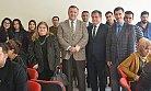 İdil ve Cizre'den 150 Öğretmen Hizmetiçi Eğitime Alındı
