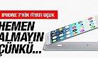 İphone 7 Ne Zaman Çıkıyor Türkiye Fiyatı ne Kadar ?