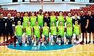 Kadınlar Özgecan Basketbol Turnuvası yarın başlıyor