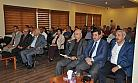 Kaliteli Ve Yüksek Verimli Buğday Üretimi İçin Konferans