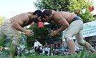 Karakucak Güreşlerinde Aydın Polatçı Başpehlivan Oldu