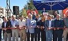 Kaşdişlen Cemevi ve Kültür Merkezi Hizmete Açıldı